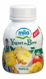 Yogurt da bere TROPICAL da 200 ml dell'Alto Adige